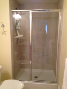 Types Of Showers Hourglasscompany Com